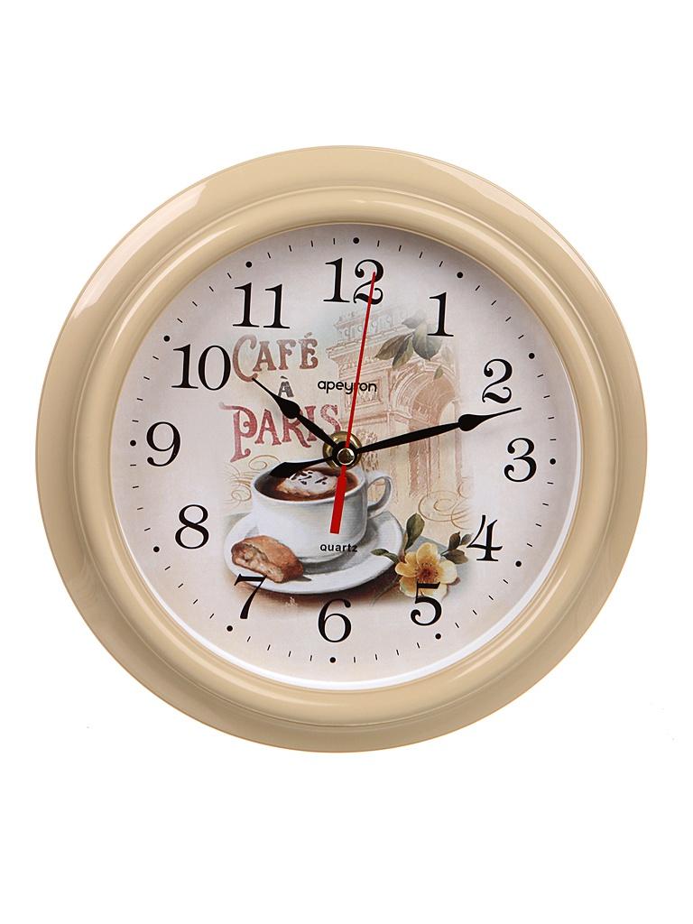 Часы Apeyron PL20-213