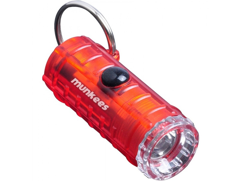 Брелок Munkees Red 1094/1143827