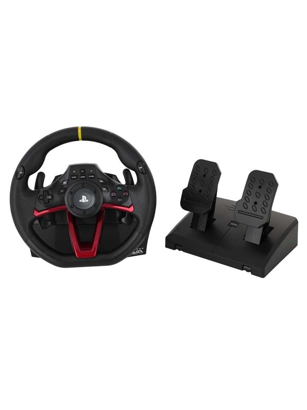 Руль Hori Wireless Racing Wheel Apex PS4-142E / HR64