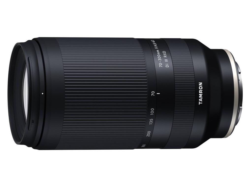 Объектив Tamron Sony FE 70-300 mm f/4.5-6.3 Di III RXD A047S