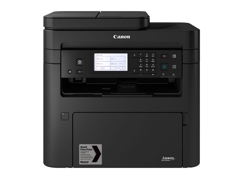 Фото - МФУ Canon i-Sensys MF269dw 2925C063 мфу лазерный canon i sensys mf269dw 2925c028 a4 duplex wifi