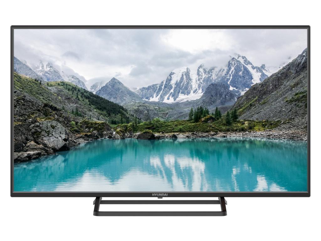 Фото - Телевизор Hyundai H-LED40FT3001 led телевизор hyundai h led40ft3001