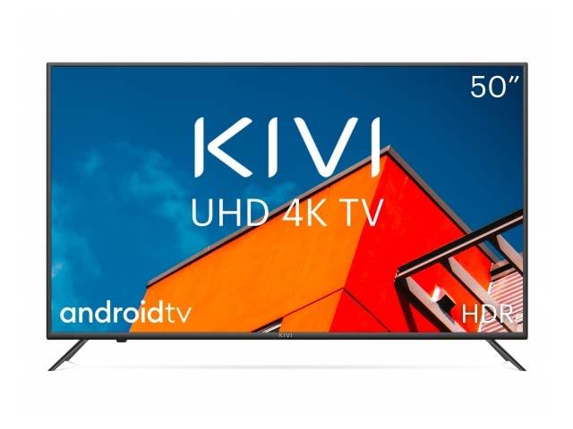 Телевизор KIVI 50U710KB 50 (2020) недорого