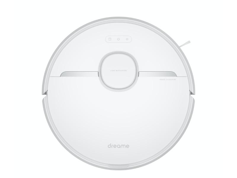 Фото - Робот-пылесос Xiaomi Dreame D9 пылесос xiaomi dreame v12 серый