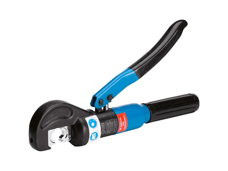 Фото - Пресс гидравлический КВТ ПГР-70 52065 инструмент iek tkl10 004 пресс гидравлический ручной пгр 300 10 300 мм кв