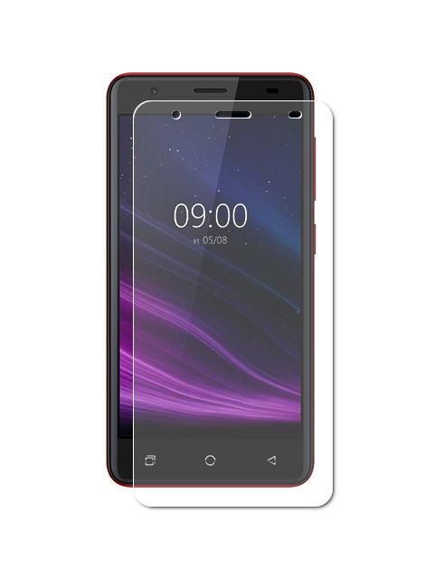 Защитное стекло BQ для BQ-5016G Choice / BQ-5046L Choice LTE смартфон bq mobile bq 5046l choice lte ultraviolet