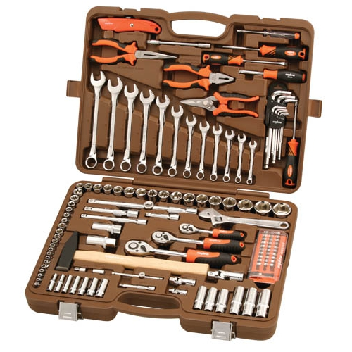 Набор инструмента Ombra OMT131S