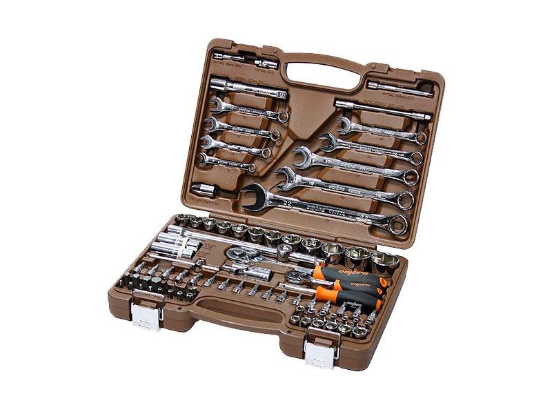 Набор ключей Ombra OMT82S