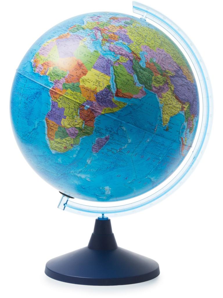Глобус Globen Классик Евро 400mm Ке014000243