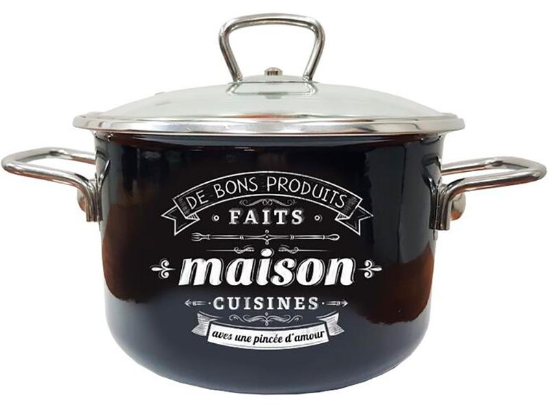 Кастрюля Appetite 4L 1SD205S-Maison