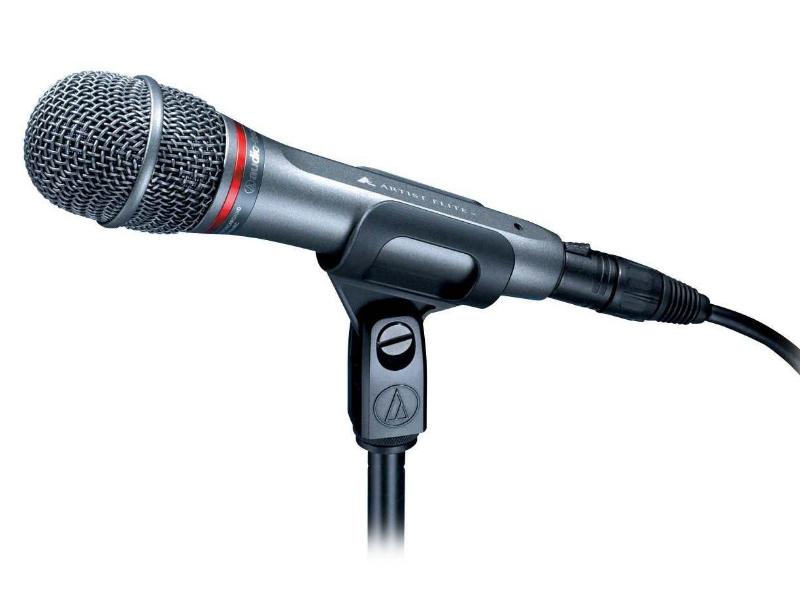 Фото - Микрофон Audio-Technica AE6100 зарядное устройство audio technica audio technica atw chg3