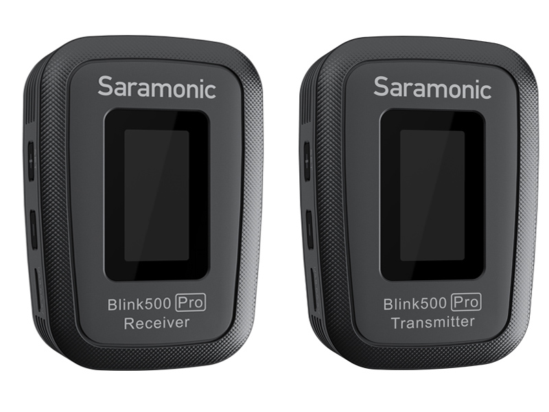 Фото - Радиосистема Saramonic Blink500 Pro B1 (TX+RX) радиосистема saramonic blink500 b1w txw rxw white a00958