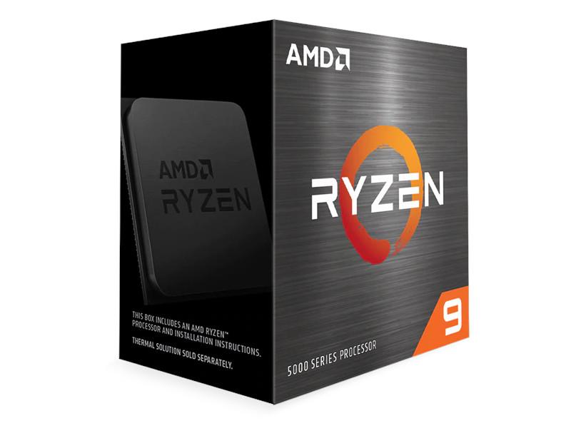 Процессор AMD Ryzen 9 5950X 100-000000059WOF BOX