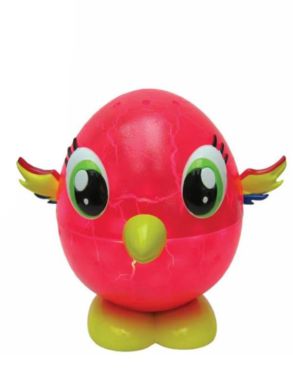 Фото - Светильник 1Toy Лампики Попугай Т16364 ночник 1 toy лампики попугай т16360 коробка
