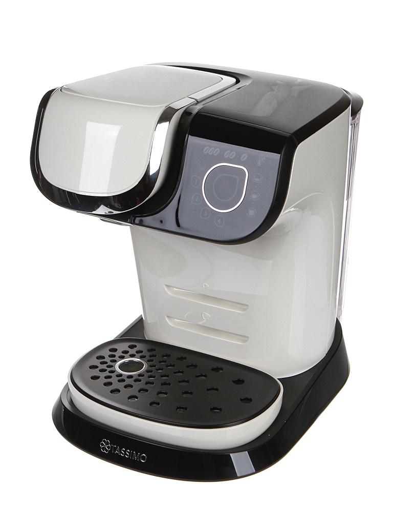 Кофемашина Bosch TAS6507