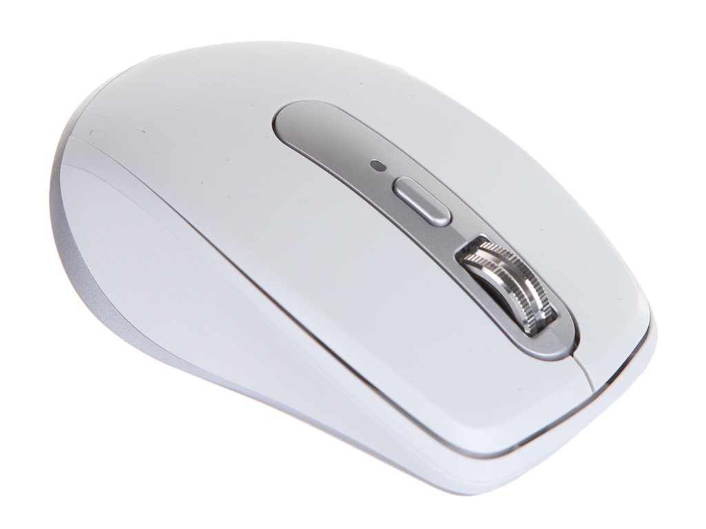 Мышь Logitech MX Anywhere 3 for Mac Pale Grey 910-005991