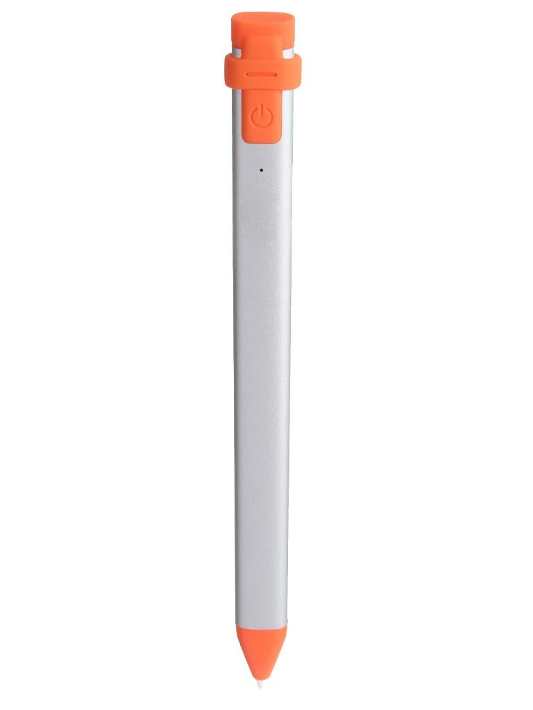 Стилус Logitech Crayon 914-000034