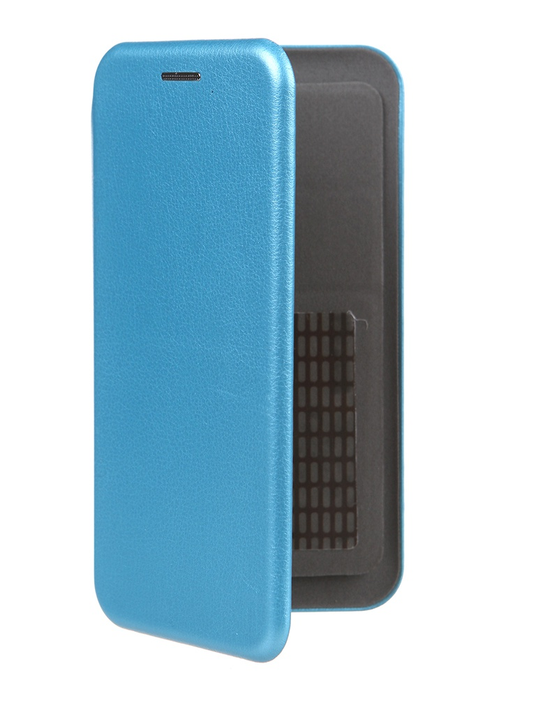 Чехол Pero Универсальный 4.7-5.0 Eco Leather Blue PBLU-0003-LB