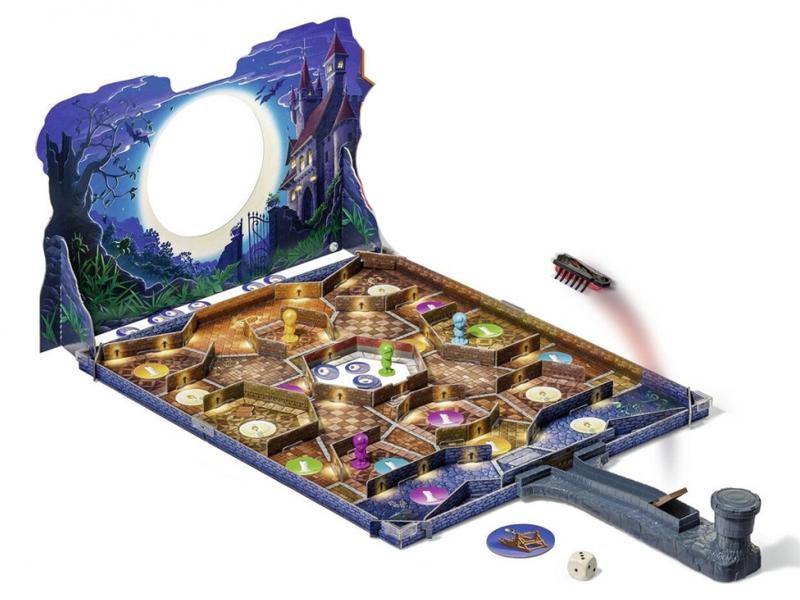 Настольная игра Ravensburger Моя первая Кукарача 20627