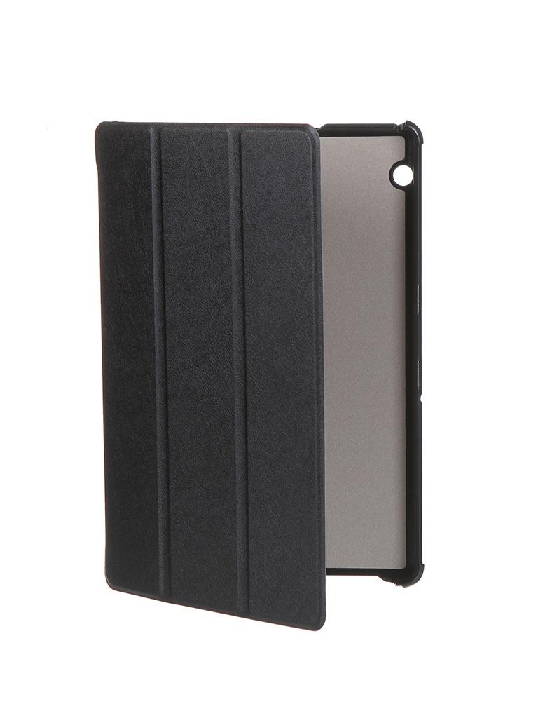 Чехол Palmexx для Huawei MediaPad T5 Smartbook PX/SMB HUAW 10 Black