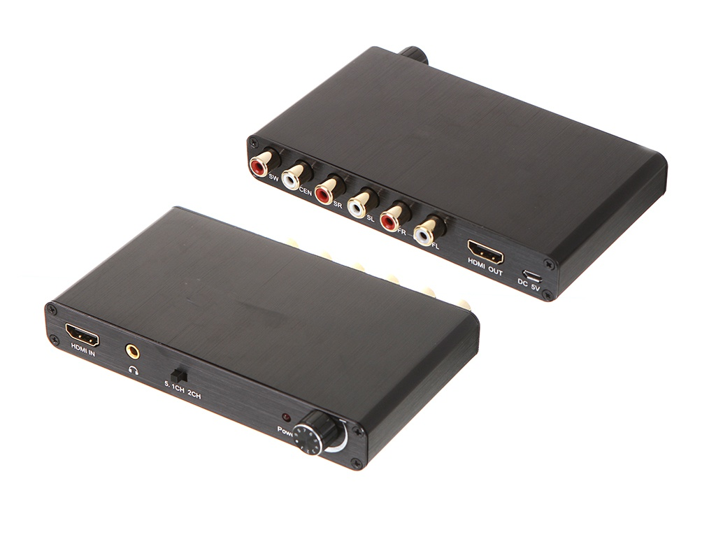 Аксессуар Palmexx HDMI Audio Extractor 5.1CH PX/AY83 аксессуар palmexx hdmi vga px hdmi vga