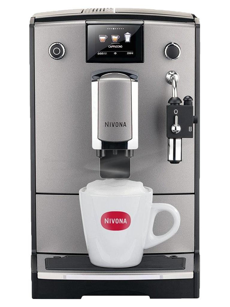 coffee machine nivona caferomatica nicr 1030 Кофемашина Nivona CafeRomatica 675