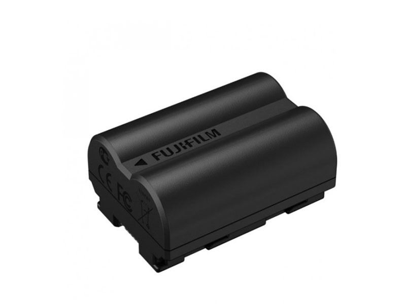 Фото - Аккумулятор FujiFilm NP-W235 для X-T4 16651411 / 16651409 аккумуляторная батарея для фото видеокамер fujifilm finepix hs30 hs33exr x pro 1 np w126 7 4v 1020mah