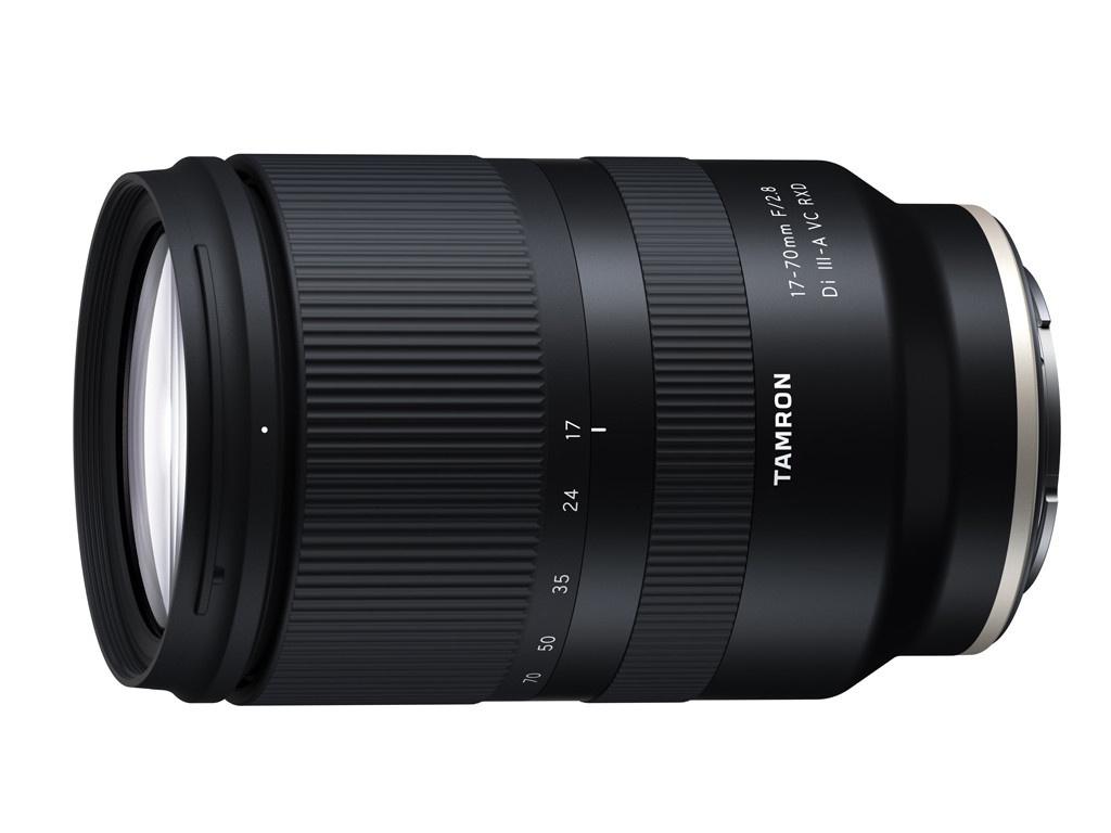 Объектив Tamron Sony E 17-70 mm f/2.8 Di III-A VC RXD B070S