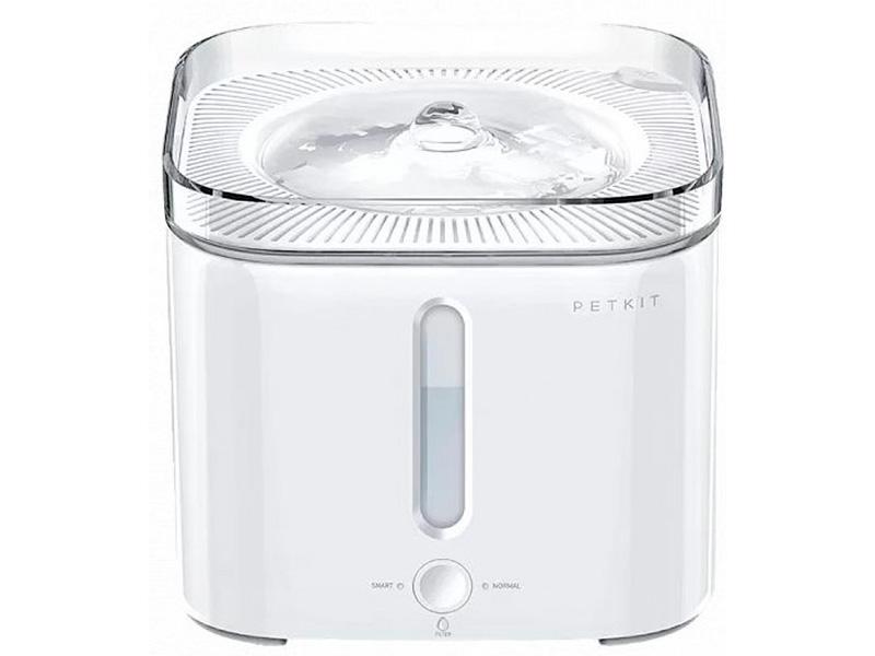 Дозатор воды для животных Xiaomi Smart Water Dispenser 2S White