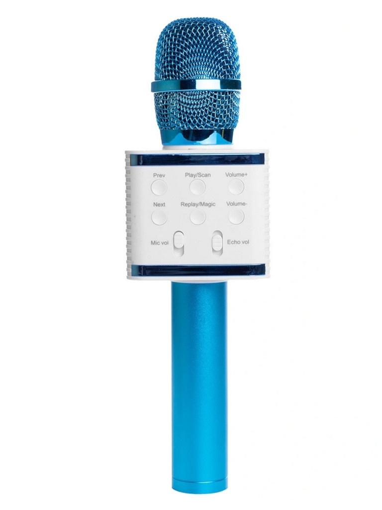Система караоке Activ V7 Light Blue 125493