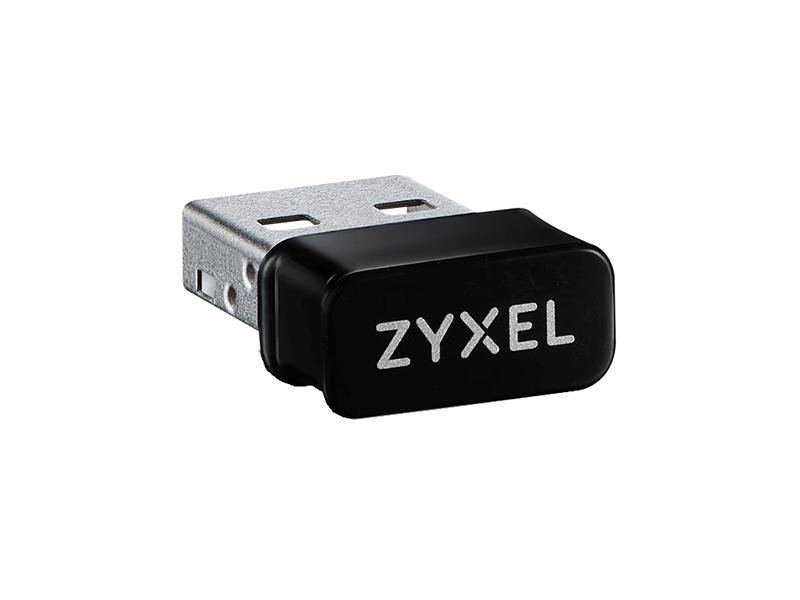 Wi-Fi адаптер Zyxel NWD6602