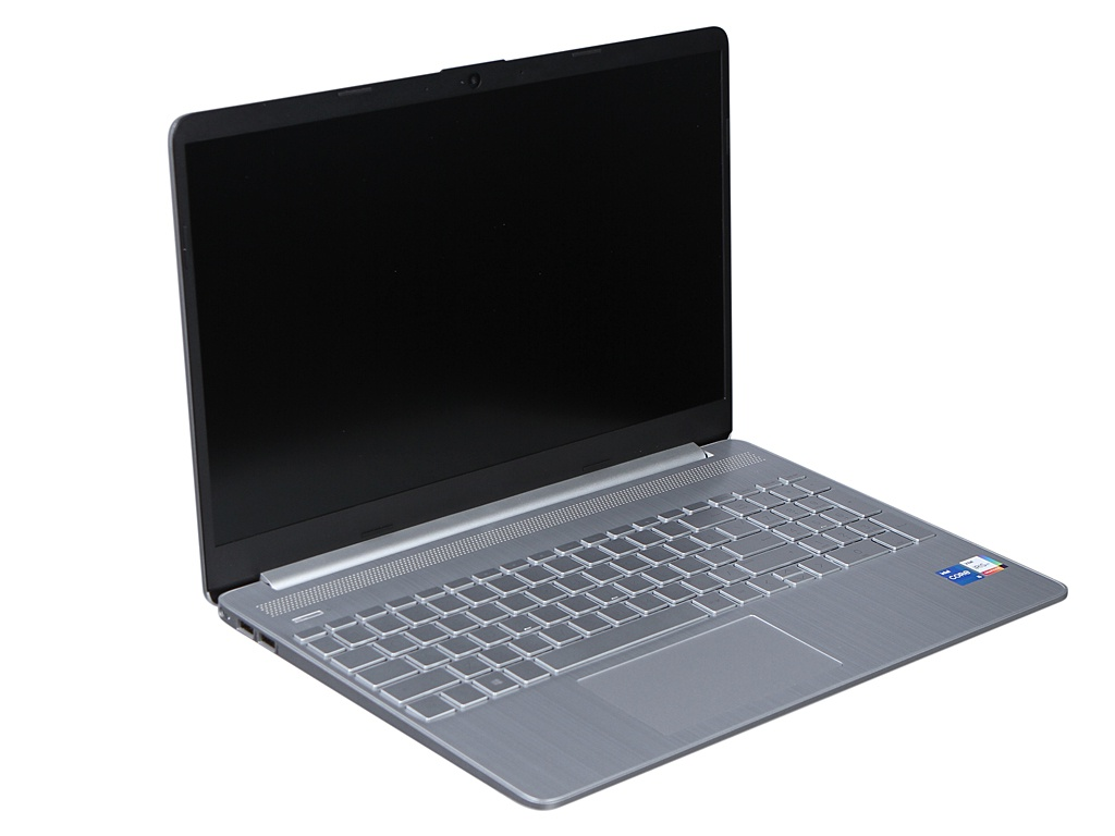 Ноутбук HP 15s-fq2008ur 2X1F0EA (Intel Core i5-1135G7 2.4 GHz/8192Mb/512Gb SSD/Intel Iris Xe Graphics/Wi-Fi/Bluetooth/Cam/15.6/1920x1080/Windows 10 Home 64-bit)