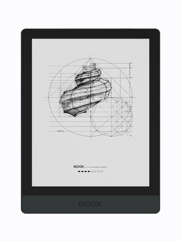 Фото - Электронная книга Onyx Boox Poke 3 электронная книга onyx boox boox nova 3 32 гб черный