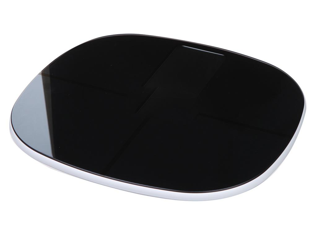 Весы напольные Kitfort КТ-809