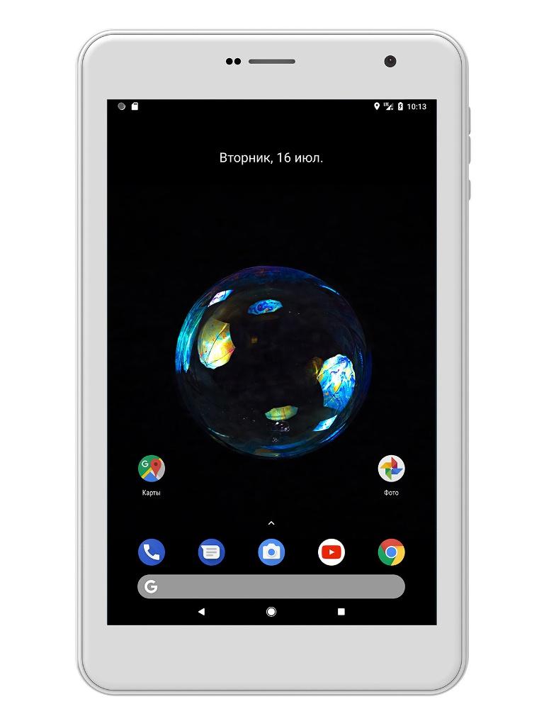 Фото - Планшет Digma Optima 7 Z800 4G TS7225PL (Spreadtrum SC9863 1.6 GHz/4096Mb/64Gb/Wi-Fi/Bluetooth/Cam/4G/GPS/7.0/1920x1200/Android) планшет digma optima 1026n tt1192pg spreadtrum sc7731g 1 3 1gb 16gb 10 1 1024x600 tn 3g gps 2mp 0 3mp android 7 0 black