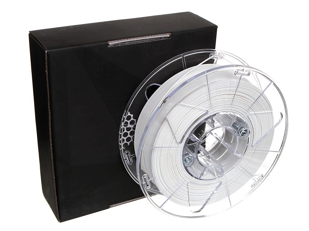 Аксессуар Cactus PLA Pro-пластик 1.75mm 750гр White CS-3D-PLA-750-WHITE
