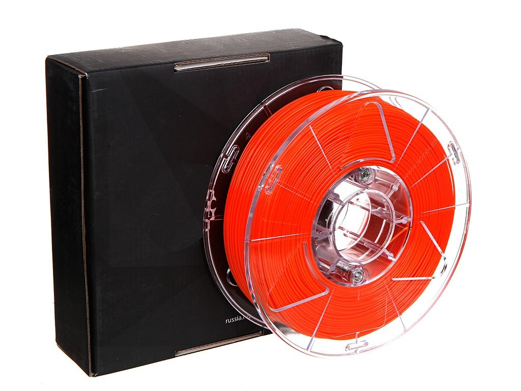Аксессуар Cactus ABS-пластик 1.75mm 750гр Orange CS-3D-ABS-750-ORANGE