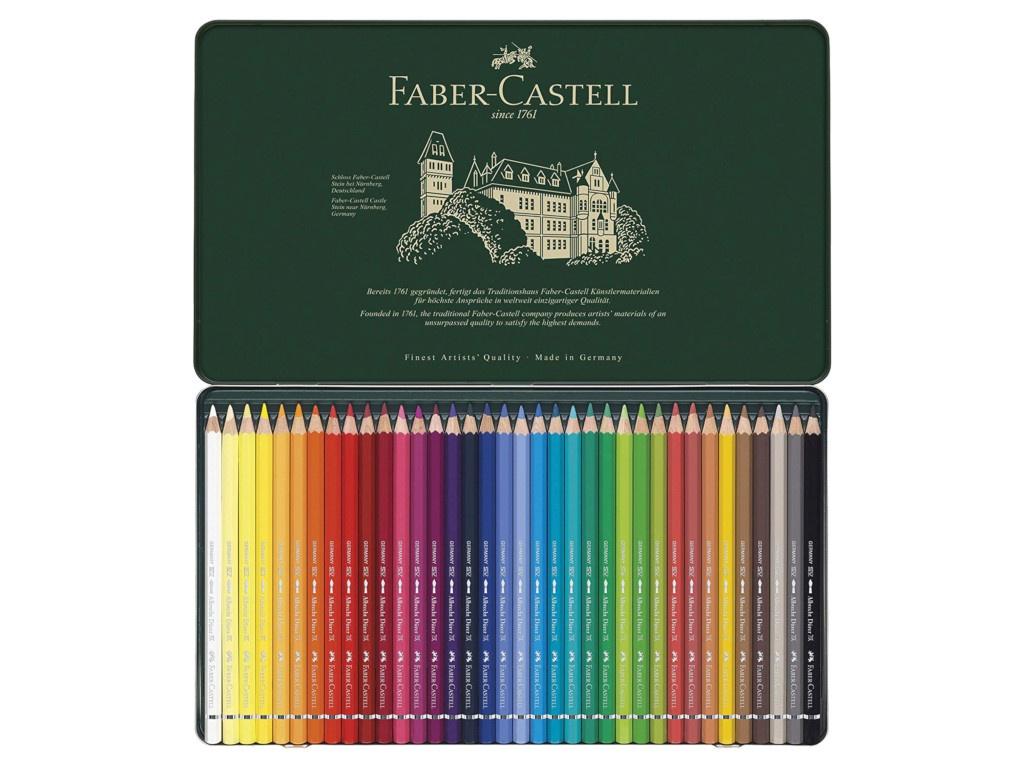 Карандаши цветные Faber-Castell Albrecht Durer 36 цветов 117536
