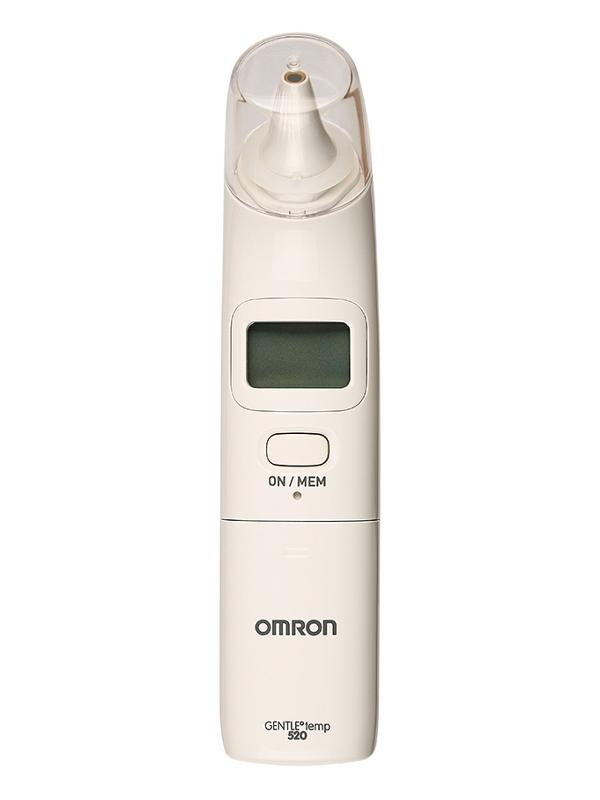Термометр Omron Gentle Temp 520 MC-520-E