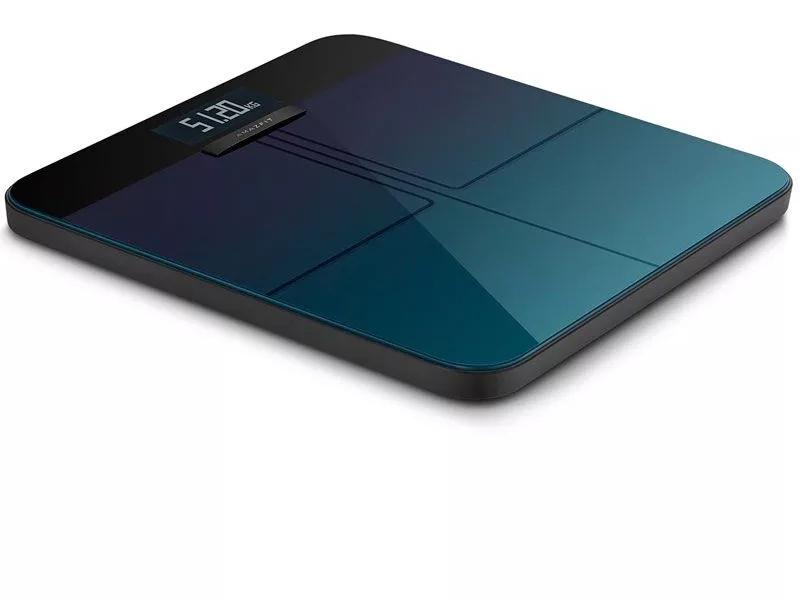 Весы напольные Xiaomi Amazfit Smart Scale Black