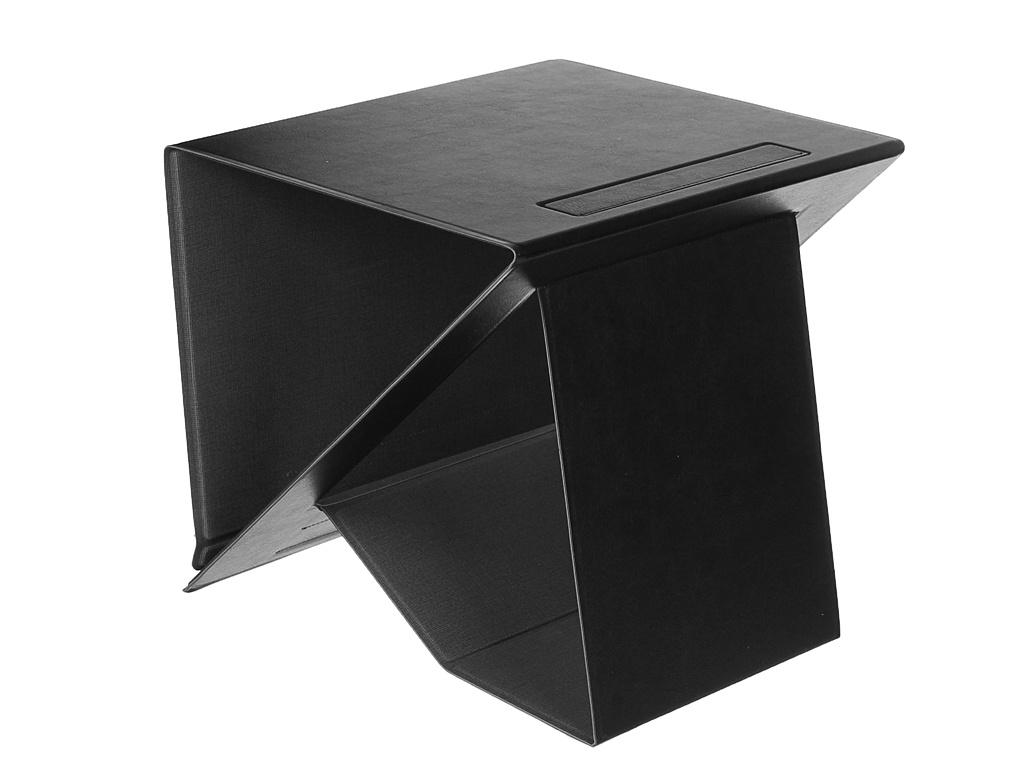 Подставка для ноутбука Baseus Ultra High Folding Laptop Stand Black SUZB-A01