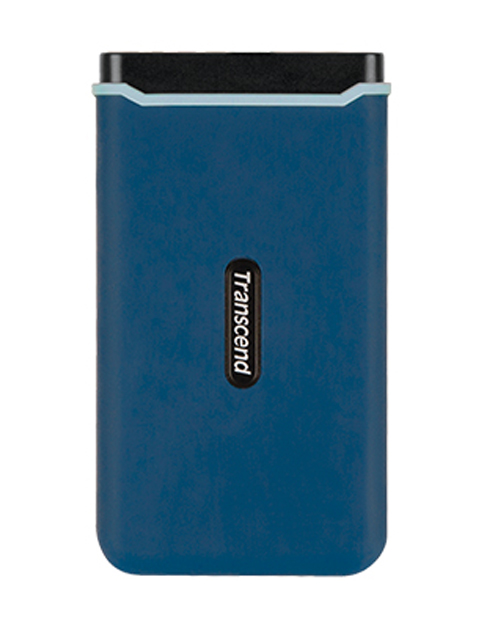 Фото - Твердотельный накопитель Transcend ESD370C 250Gb TS250GESD370C внешний ssd transcend esd370c 1tb ts1tesd370c blue