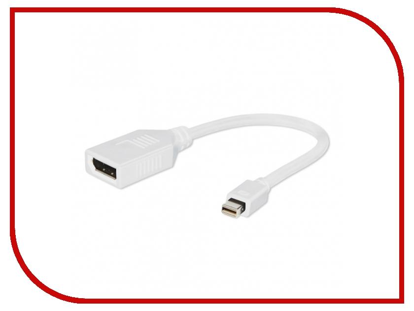 Купить Аксессуар 5bites mini DisplayPort/M / HDMI 19F AP-015