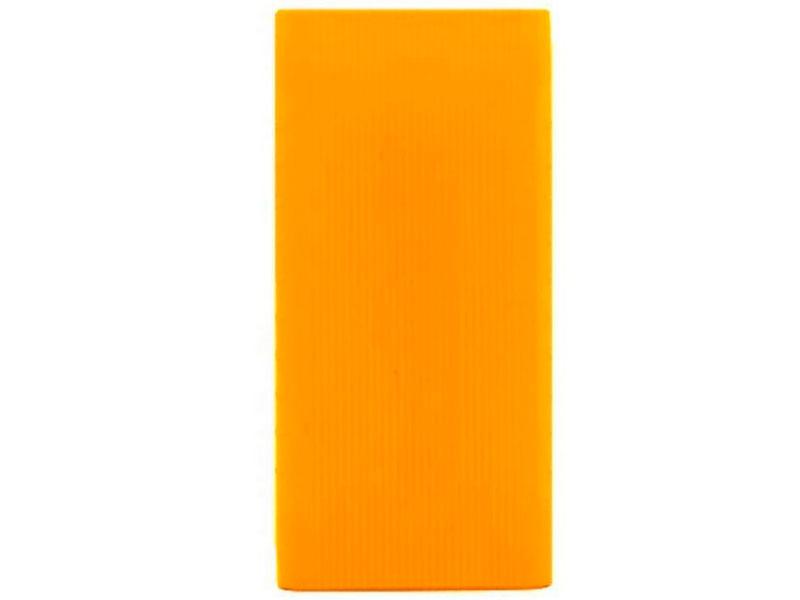 Чехол Xiaomi для Redmi Power Bank 10000mAh Orange
