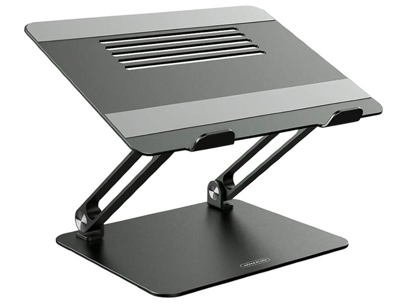 Подставка для ноутбука Nillkin ProDesk Adjustable Laptop Stand Grey 23299
