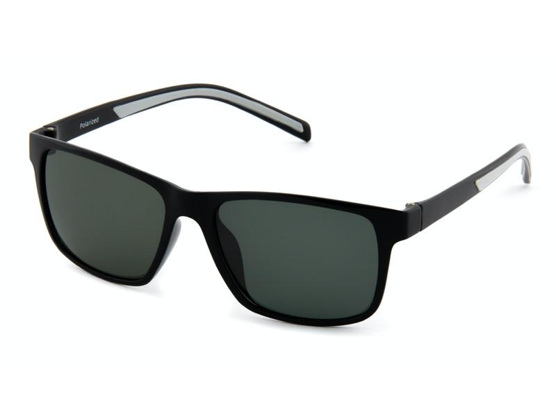 Очки SPG PL04 L3 Black-Grey