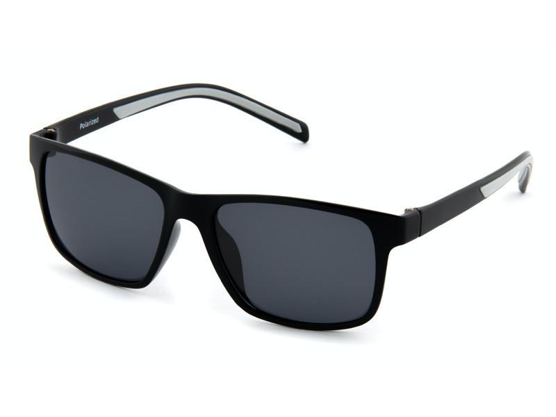 Очки SPG PL04 L2 Black-Grey