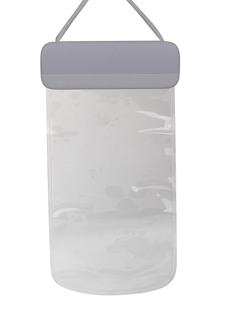 Чехол водонепроницаемый Baseus Lets go Slip Cover White ACFSD-D02