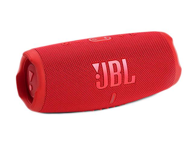 Колонка JBL Charge 5 Red JBLCHARGE5RED