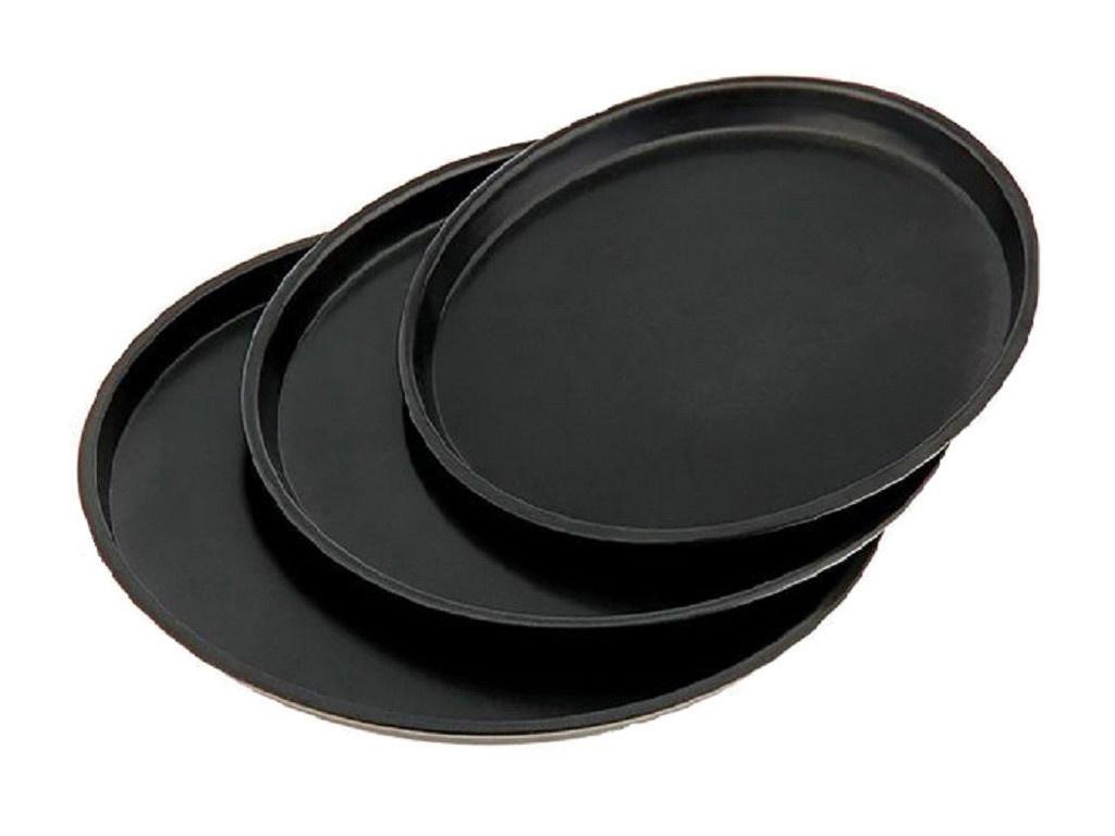 Набор форм для выпечки Доляна Жаклин Пицца 3шт 117850